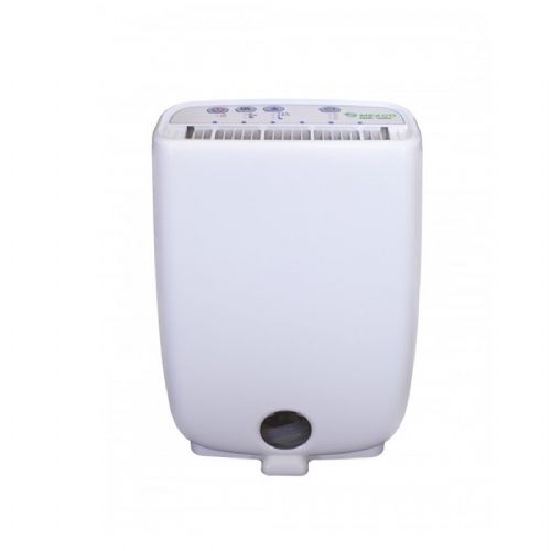Meaco DD8L Junior 8 Litre/Per Day Desiccant Dehumidifier 240V~50Hz